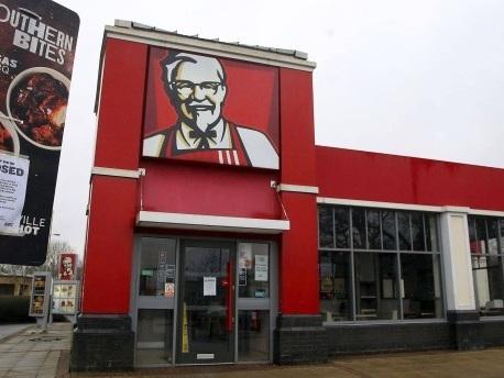Hühnchen-Lieferprobleme: Hunderte britische KFC-Filialen bleiben geschlossen