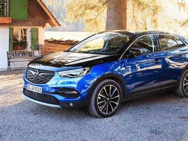 - Opel Grandland X Hybrid4 Plugin-Hybrid im Test: Opels Stärkster ist ein Hybrid