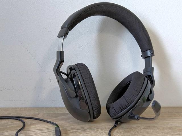 Roccat Noz im Test: Ein Headset für Games, nicht für Musik