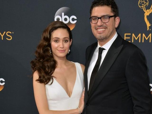 Emmy Rossum und Sam Esmail: Sie verkünden Geburt ihrer Tochter