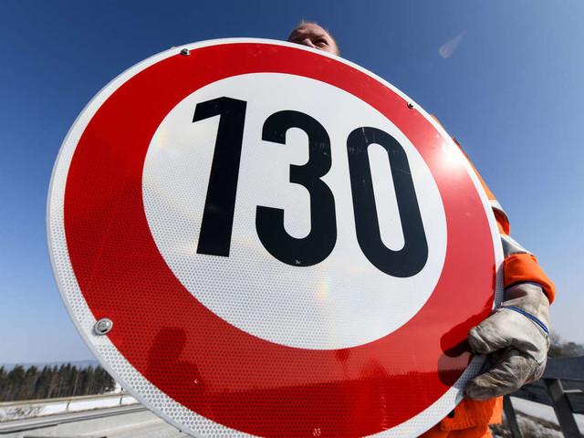 Tempo 130 auf der Autobahn:Evangelische Kirche startet Petition für Geschwindigkeitsbegrenzung