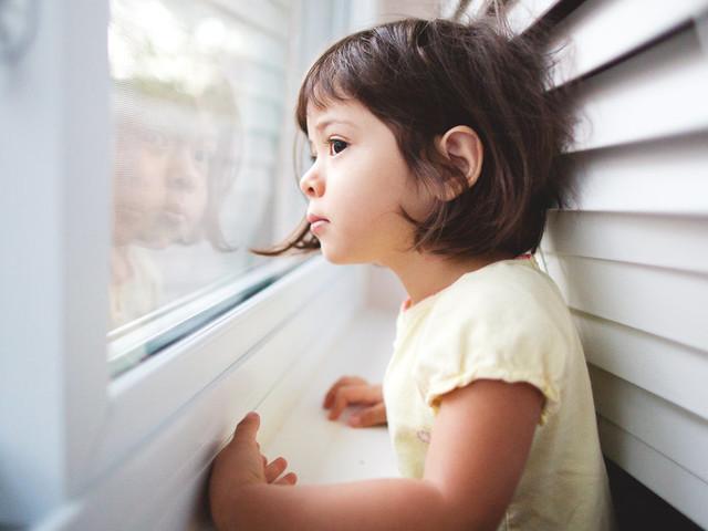 Das passiert mit Kindern, die früh in die Kita kommen