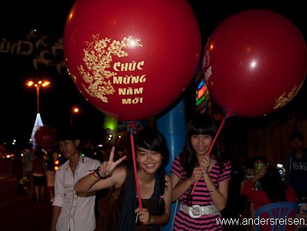 Tipps für eine Vietnam-Reise während des Tet-Fests