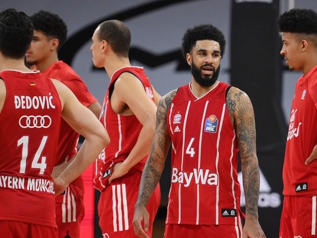 Basketball: Corona: Bayern-Basketballer sagen Turnier ab