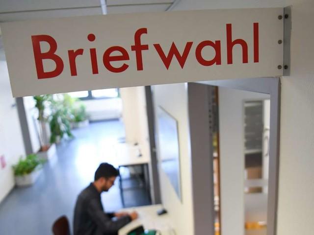 Berlin-Wahl 2021: So funktioniert die Briefwahl - diese Frist sollten Sie auf jeden Fall berücksichtigen