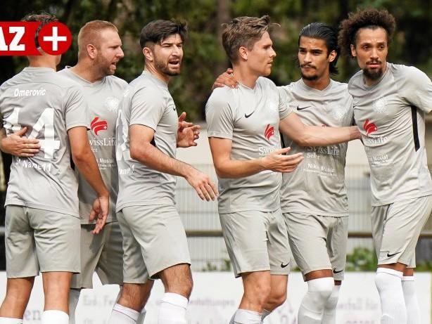 Fußball Landesliga: Wanne 11 ist klarer Favorit im Derby gegen Firtinaspor Herne