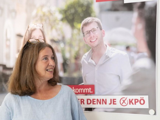 Koalition light nach den Wahlen in Graz?