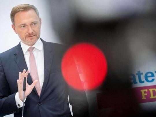 Fachjury - FDP-Chef Lindner bester Redner im Wahlkampf