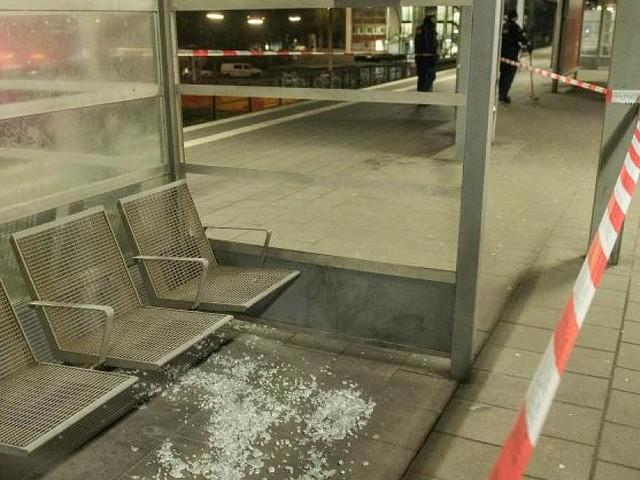 Hamburg Veddel - Nach Explosion auf S-Bahnhof: Amtsrichter erlässt Haftbefehl