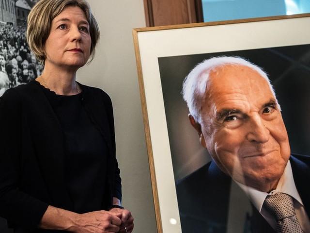 Helmut Kohls Witwe lehnt geplante Stiftung für Ex-Kanzler ab
