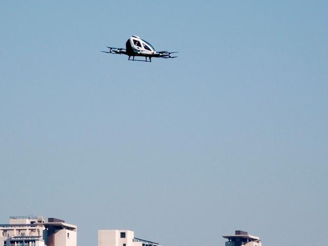 Bundesregierung will elektrische Passagier-Flugzeuge ab 2030