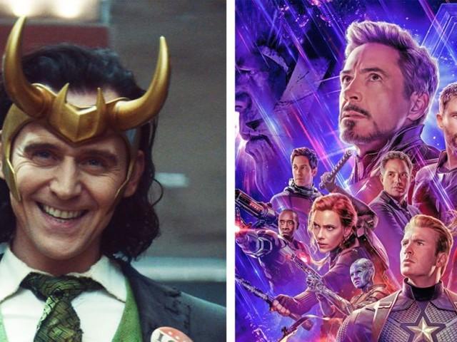 Welche Marvel-Projekte ihr vorher gesehen haben solltet
