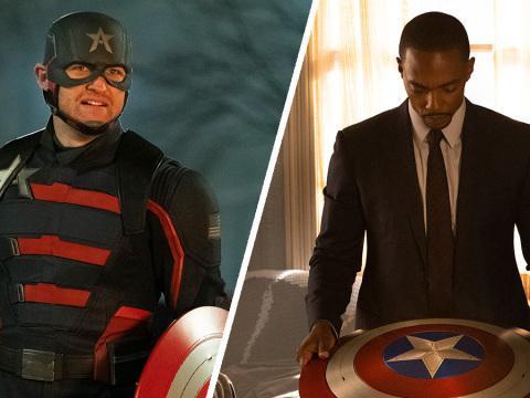 """Marvel-Darsteller wechselt zu """"NCIS"""": Captain Americas Gegner verstärkt Gibbs und Co."""