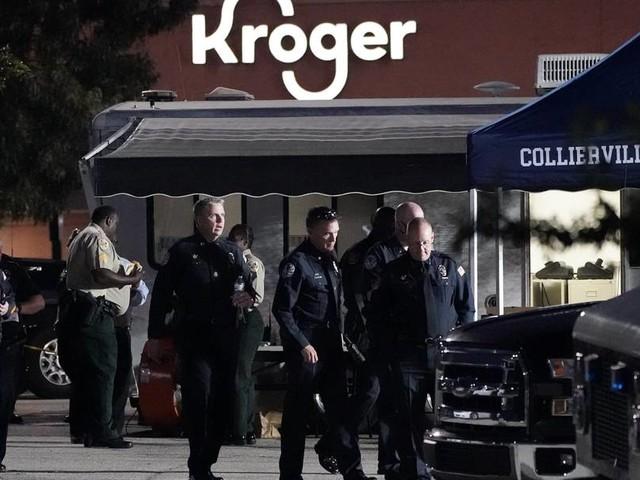Schütze eröffnet Feuer in Supermarkt – mindestens einMensch getötet
