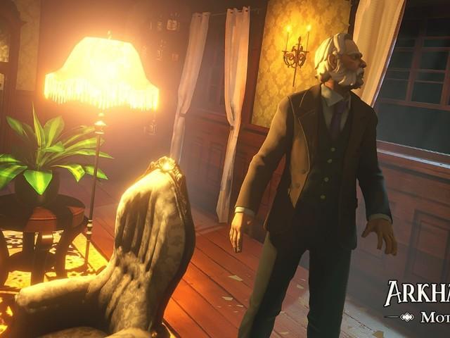 Arkham Horror: Mother's Embrace: Abenteuer mit Brettspiel-Vorbild hat einen neuen Namen