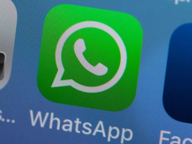 Whatsapp: Milliarden Nutzer von Sicherheitslücke betroffen