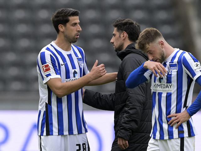 Bundesliga: Nach Hertha: DFL denkt wieder an Quarantäne für alle