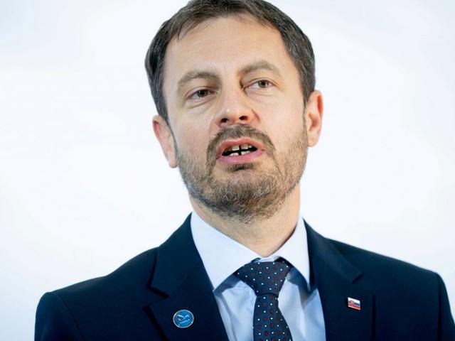 Krise in der Slowakei: Finanzminister löst Premier ab