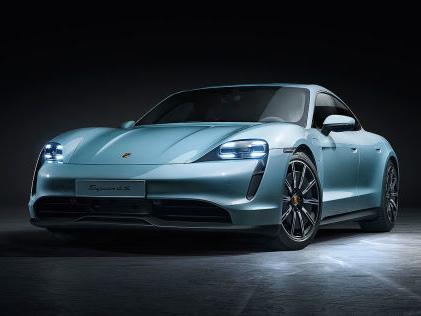 Porsche Taycan 4S (2020): Reichweite, Preis, Leistung Taycan 4S ein Drittel günstiger als der Turbo