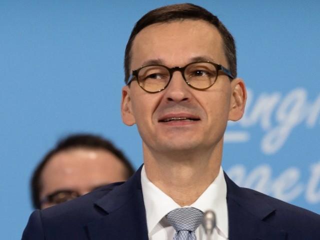 Polen: Ministerpräsident Morawiecki stellt überraschendVertrauensfrage