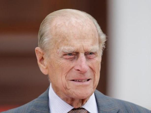 Britische Royals: Die Leere an ihrer Seite: Prinz Philip wäre 100 geworden