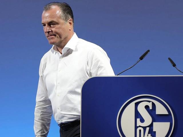 Nach Shitstorm - Schalke-Boss Tönnies unter Druck: Ehrenrat prüft rassistische Äußerung