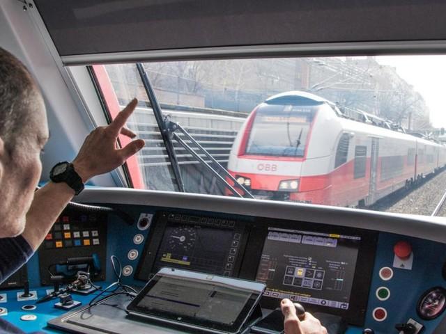 S-Bahn: Wien setzt auf Nachtverkehr, nicht auf zweiten Tunnel