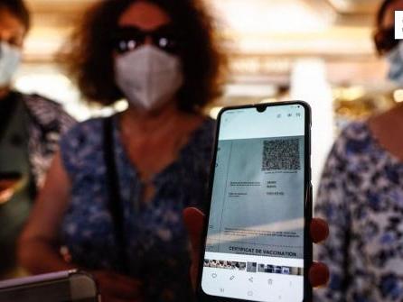 Von der Leyen: 70 Prozent der EU-Bürger mindestens einmal geimpft