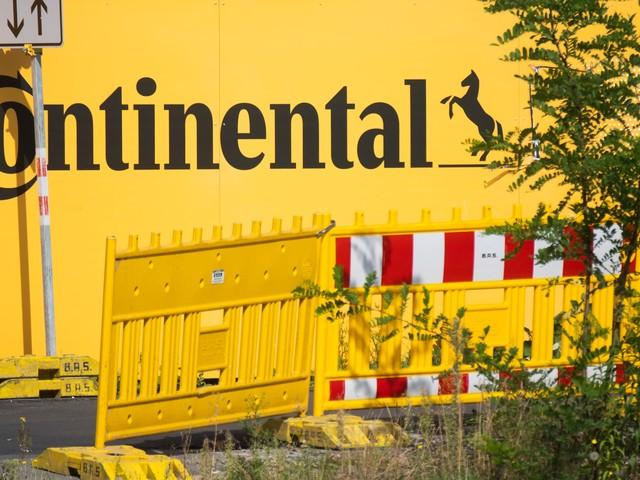 Continental will weiteres Werk in Aachen dichtmachen – 1800 Arbeitsplätze betroffen