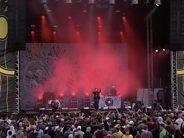 arte concert: Fatoni live beim splash! Festival 2019 // Full Stream