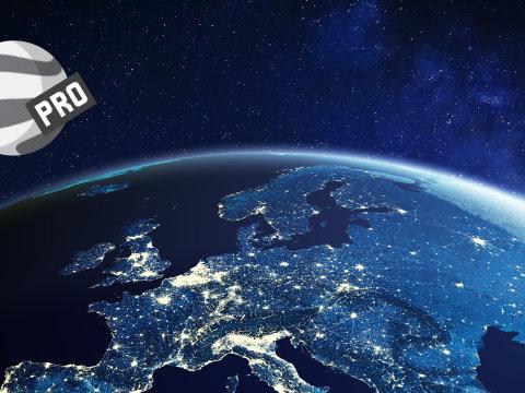 Google Earth: Spannendes neues Feature zeigt, wie sich die Erde verändert
