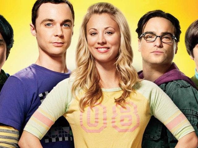 """The Big Bang Theory""-Newcomerin: Es war einschüchternd!"