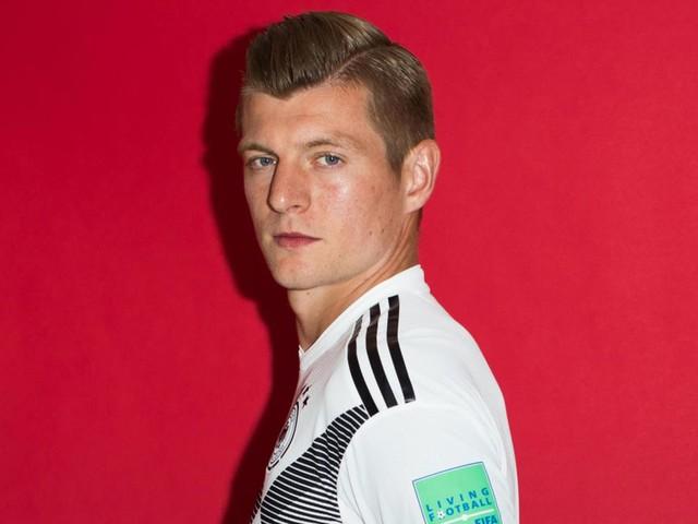 """Toni Kroos : """"Der Fokus muss auf Fußball liegen - das ist die Basis"""""""