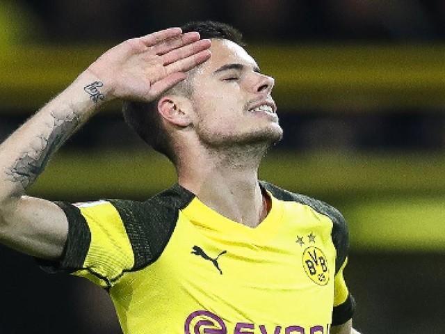BVB-Star Weigl vor Weggang - Bericht: AS Rom interessiert an Dortmund-Profi