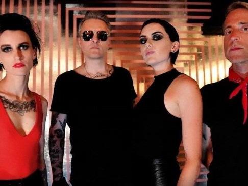 Bandvorstellung: ACTORS (Post Punk / Dark Wave)