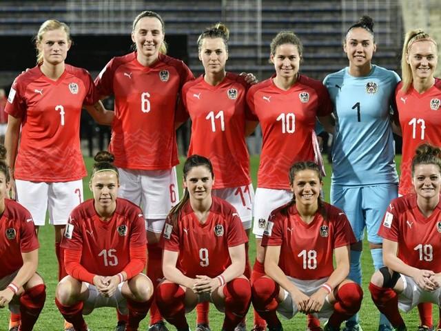 Das Märchen geht weiter: ÖFB-Frauen fix für EM 2022 qualifiziert