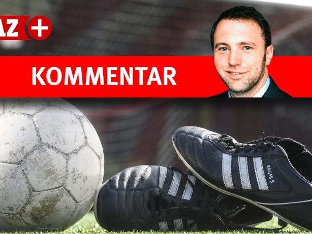 Kommentar: Di Salvo als neuer U21-Trainer - DFB geht auf Nummer sicher