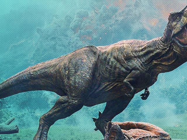 Jurassic World 3 bringt absolute Kultfigur aus dem Original zurück