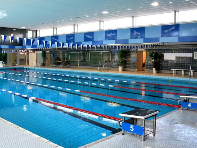 Training in Hannover - Schwimmabteilung des TSV Anderten sucht Schwimmtrainer