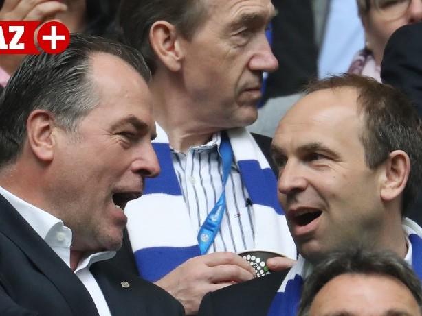 Kommentar: Neue Schalke-Führung distanziert sich von Tönnies und Jobst