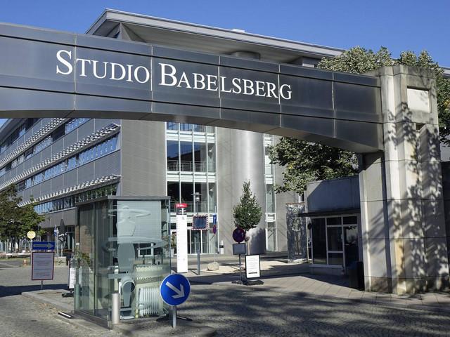 Deal steht: US-Fond will Studio Babelsberg bei Berlin übernehmen