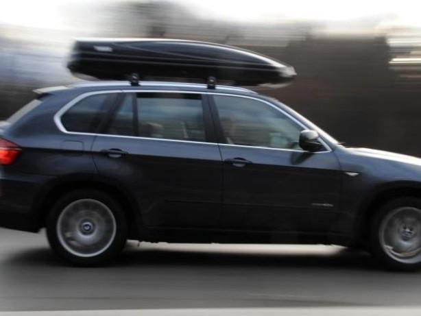 """Stiftung Warentest: Mehr als jede zweite Auto-Dachbox mit """"gut"""" bewertet"""