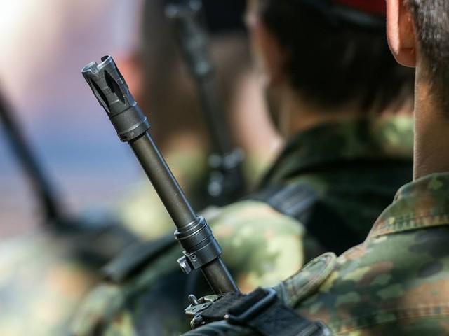 Gott und die Welt: Rabbiner als Novum bei der Bundeswehr