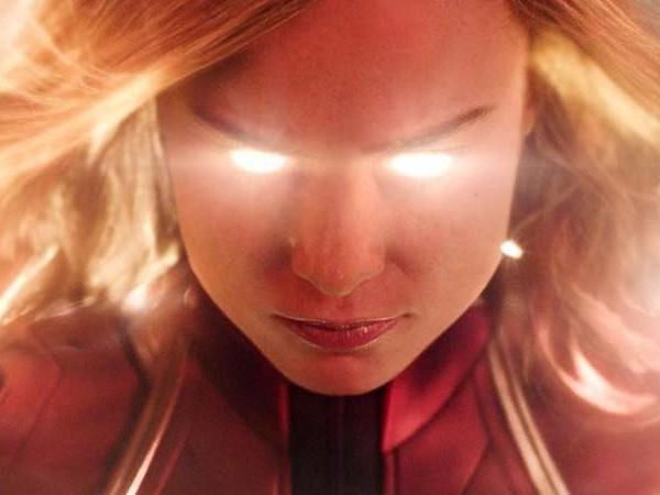 Kinocharts: «Captain Marvel» vor zwei Neulingen