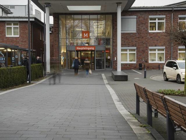 Corona-Fall im Krankenhaus: Klinik-Arzt in Mönchengladbach infiziert - zwölf Patienten isoliert