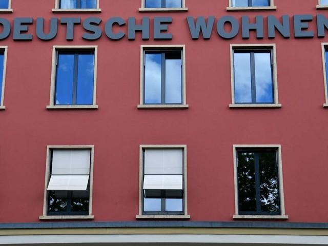 Übernahmangebot: Vonovia vor Mehrheit bei Deutsche Wohnen