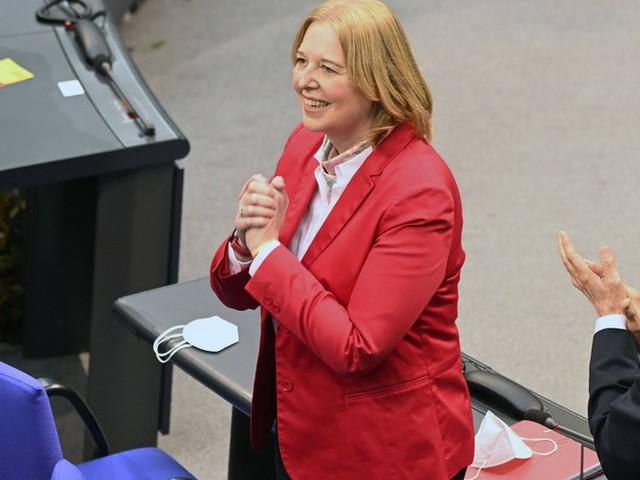 Auf den ersten Blick ein wenig glamouröser Job: Bärbel Bas ist Präsidentin des neuen Bundestags – warum das eine so bedeutende Aufgabe ist