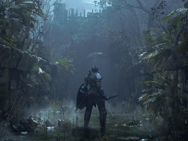 Demon's Souls: Änderungen und Spielszenen zum PS5-Remake