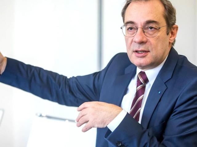 """""""Die Wirtschaft soll nach Ostern wieder in Gang kommen"""""""