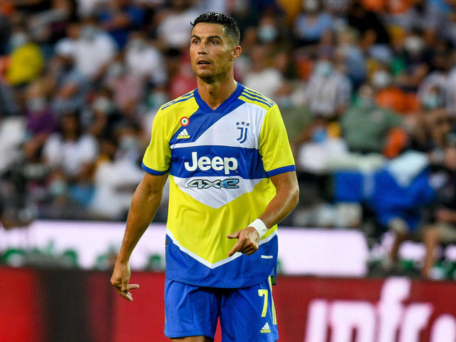 Cristiano Ronaldo soll mit Manchester City über Wechsel einig sein
